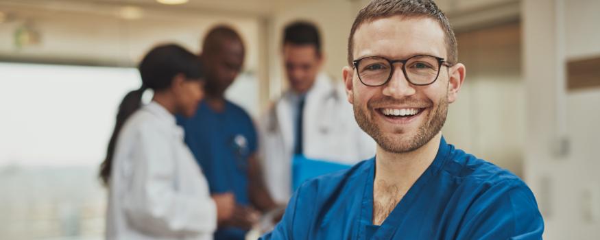 Spotlight on Healthcare: Set Achievable Goals with Brightmetrics™