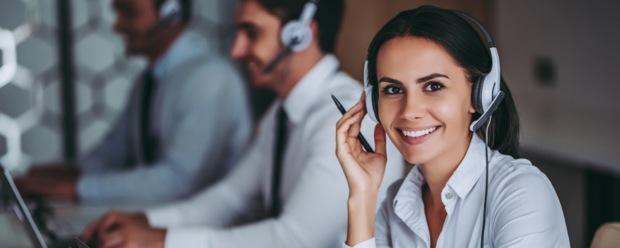 3 Ways to Improve Contact Center Agent Performance