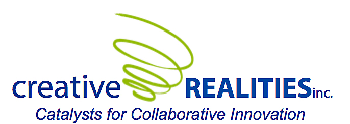 Creative Realities, inc. - Innovation Consulting