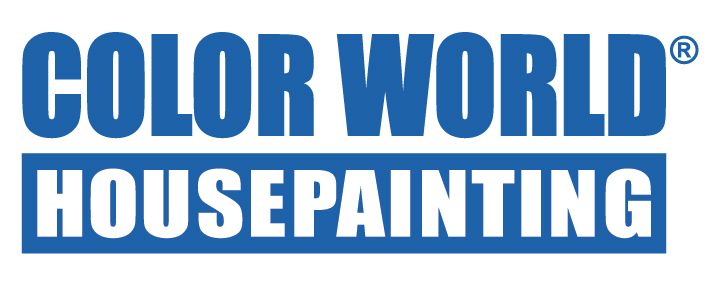 Color World Housepainting Logo