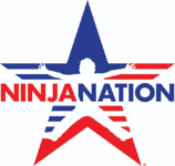 Ninja Nation Logo