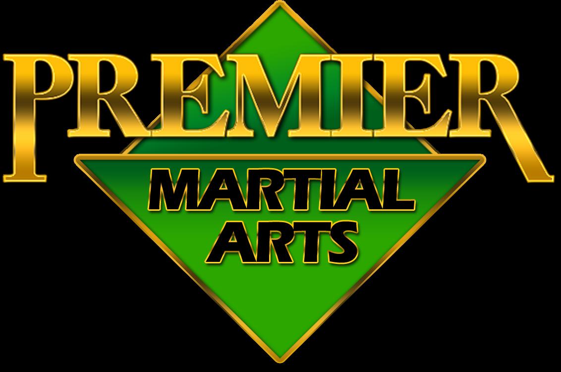 Premier Martial Arts Logo