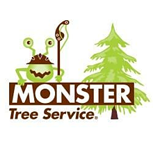 Monster Tree Logo