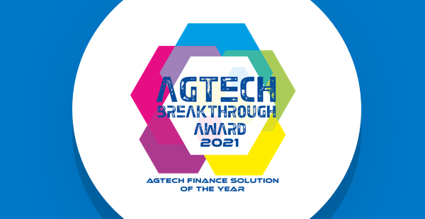 """Figured and Xero announced as """"AgTech Finance Solution of the Year"""" by AgTech Breakthrough Awards"""