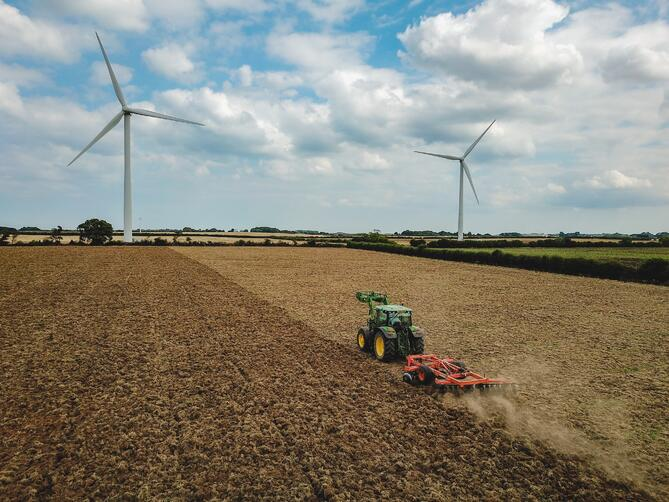 The Heart of your Arable Operation: Crop Seasons