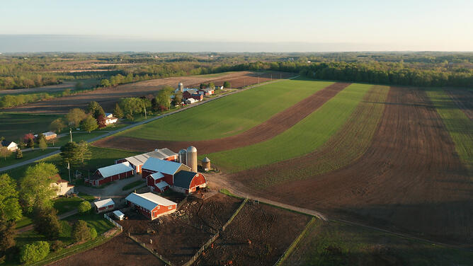 Figured and Dickinson & Clark join forces to drive agricultural business forward in Iowa