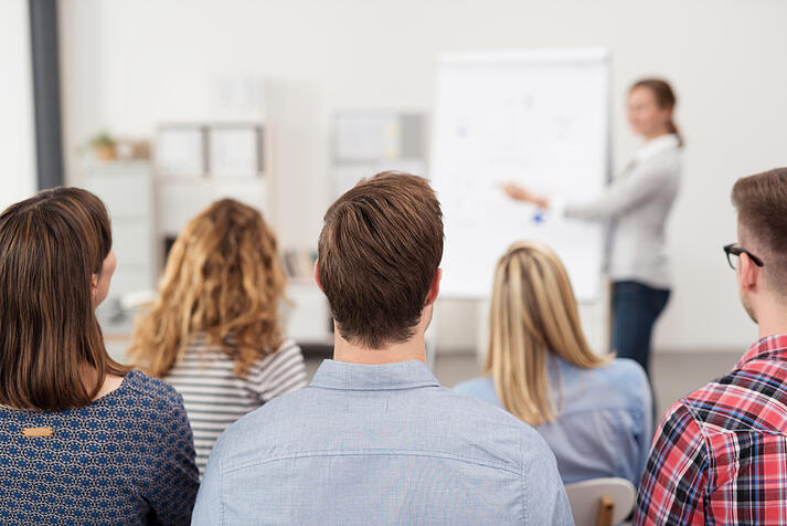First Impressions Are Everything: Employee Learning Management Tools