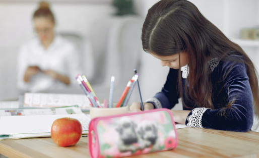 8 TEACHER TIPS TO MAKE HOMEWORK TIME WORK