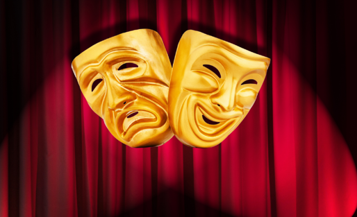 CALLING ALL ACTORS – JOIN THE HAUT-LAC LAMDA CLUB