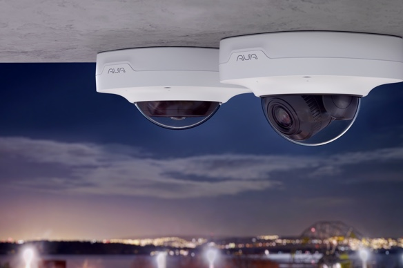 Introducing the Ava camera line—Coverage beyond security