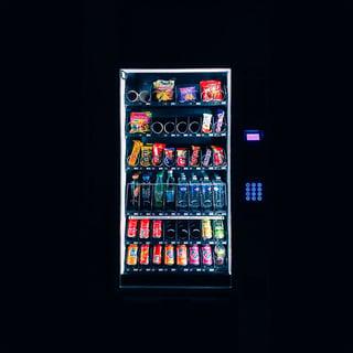 rentabilité distributeur automatique