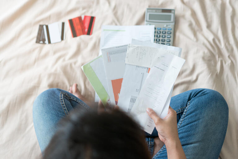 One Simple Step to Avoid College Debt