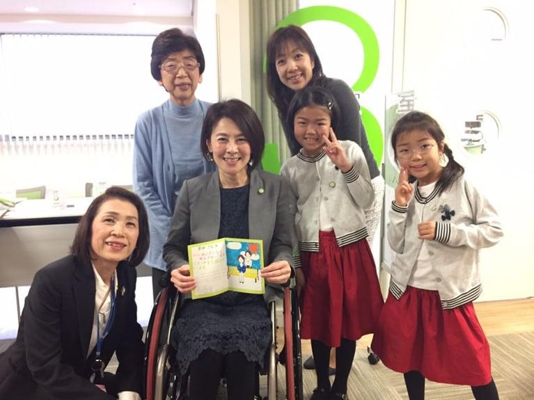 兵庫県芦屋市で初開催!親子4世代での受講も