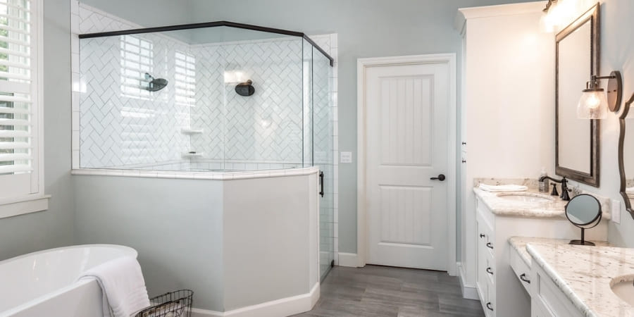 2021 Bathroom Trends to Consider For Your Gainesville Remodel