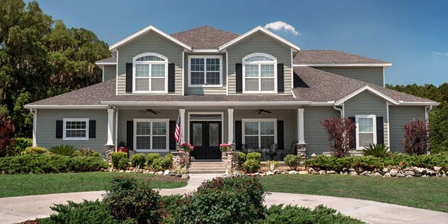 10 Front Elevation Styles to Inspire Your Gainesville New Home Build