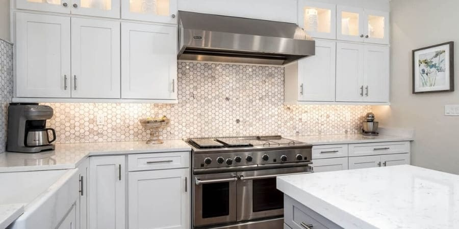 How to Choose Kitchen Cabinet Hardware for Your Gainesville Home