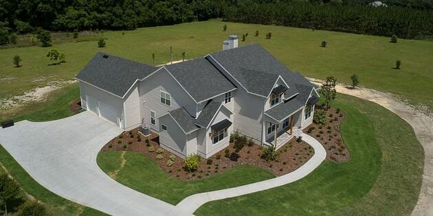 How Much Does It Cost to Buy an Acre of Land in Alachua County?