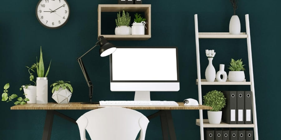 9 Home Office Ideas for Working Remotely in Gainesville, FL