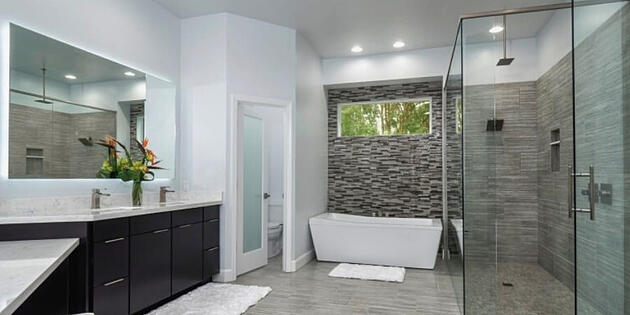 How Much Does a Bathroom Remodel Cost in Alachua County, FL?