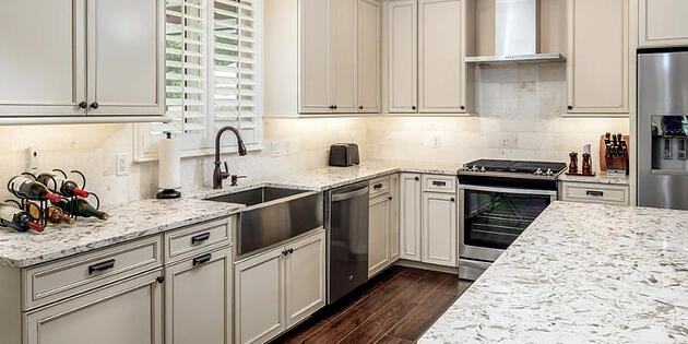 10 Upcoming Kitchen Cabinet Trends for 2021