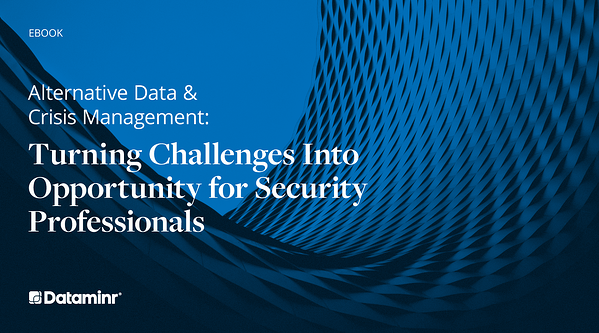 Turning Challenges Into Opportunity for Security Professionals