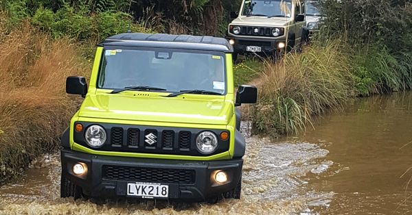 The Essential Features for Your Off-Roading Adventures