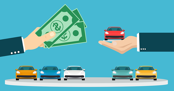Buying a New Car? Here are Your Finance Options