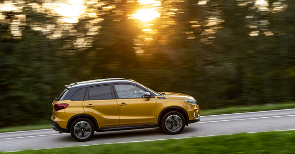 The 5 Best Things About Owning an SUV
