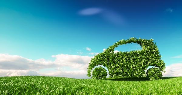 Why It's Important to Understand Your Car's Carbon Footprint
