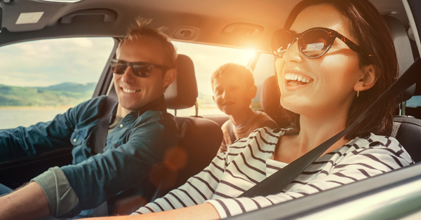 5 Features You'll be Glad to Have on the Next Family Road Trip