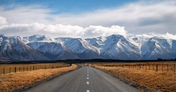 Top Five New Zealand Road Trips to Test Your Suzuki