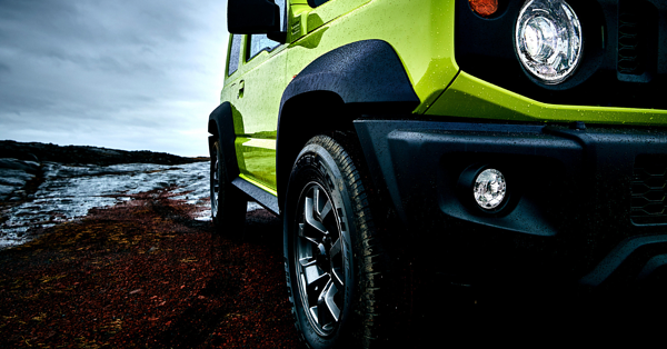 AWD vs 4WD: The Differences Explained