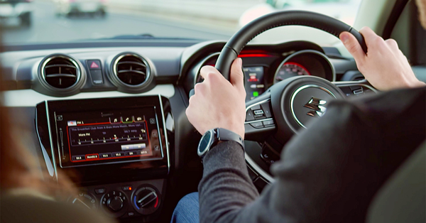 The Ins and Outs of Taking a Test Drive