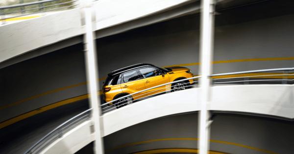 Our Top 3 Most Fuel-Efficient SUVs at Suzuki NZ
