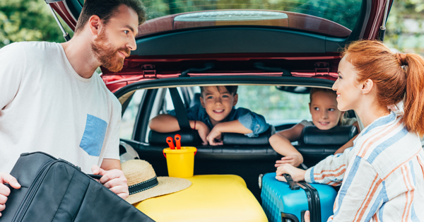 Need a Bigger Car?How to Know When it's Time to Upsize to an SUV