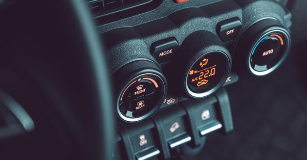 How Do You Fix Condensation Inside a Car?