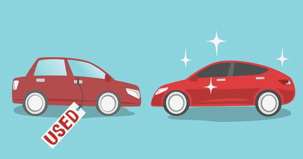 Buying a Used vs. New Car: Which is Best?