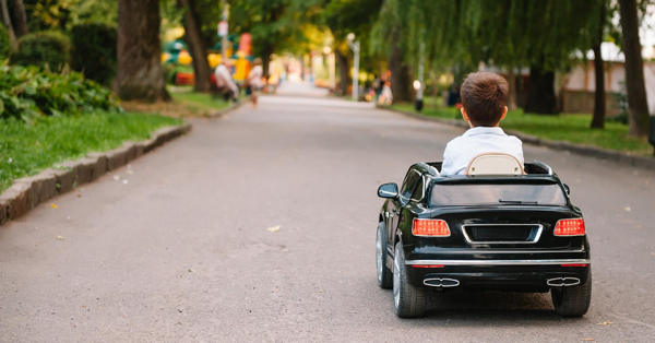 The 5 Best Things About Owning A Small Car