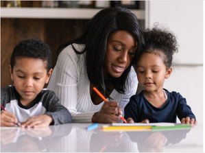 6 Tips for Homeschooling While Being A Women Business Owner