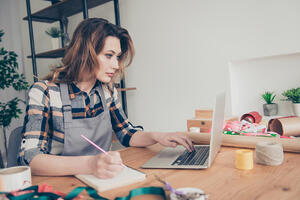 The Key to Finding the Right Small Business Grant