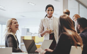 4 Reasons Women Business Owners are Critical for the Economy