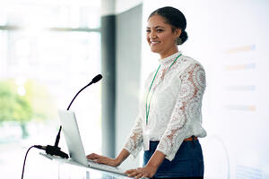 Why Successful Female Business Owners Should Tell Their Stories
