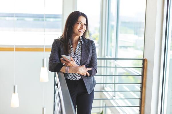 Women Entrepreneurs in Colorado - 2021