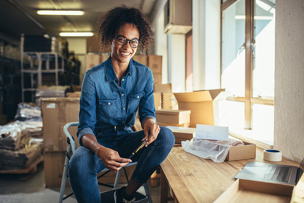 5 Ways To Plan Your 2021 Business Strategy for Woman Entrepreneurs