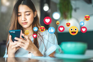 Top Social Media Trends in 2021