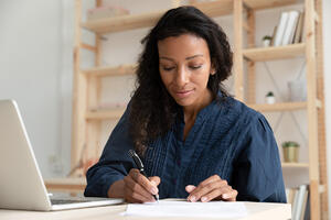 How To Write A Grant Application That Will Stand Out