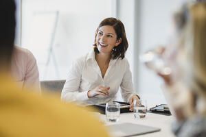 The Top Challenges Faced By Women Entrepreneurs