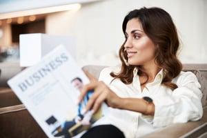 10 Best Books for Women Business Leaders