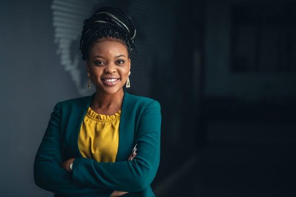 5 Emerging Black Women Entrepreneurs
