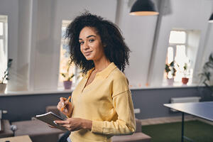 Young Women Entrepreneurs — Thinking Towards the Future